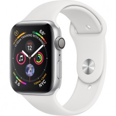 Умные часы Apple Watch Series 4 Aluminum 44 - изображение 1