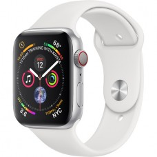 Умные часы Apple Watch Series 4 Cellular Aluminum 40