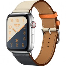 Умные часы Apple Watch Hermes Series 4 Cellular 44