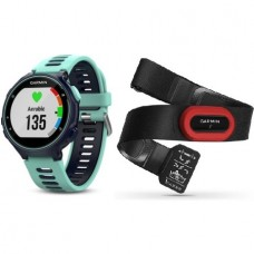 Умные часы Garmin Forerunner 735XT Run Bundle