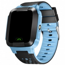 Умные часы Tiroki Smart Baby Watch GPS Q66